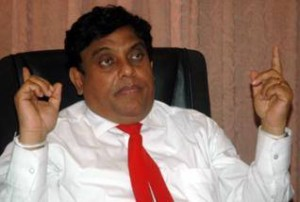 A.S.P. Liyanage