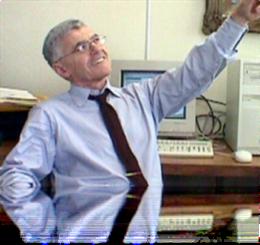 Prof. Arie Kruglanski