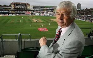 Richie Benaud-pic: courtesy of Telegraph-uk