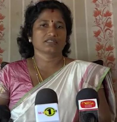 Ananthy Sasitharan
