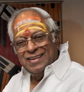 M.S.Viswanathan