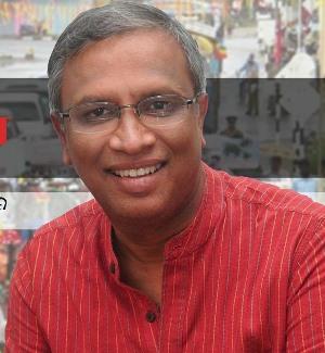 M.A. Sumanthiran