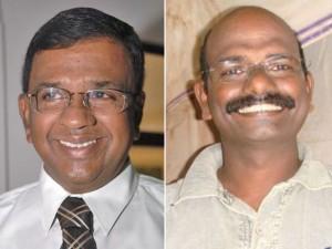 Nadesan & Pulidevan