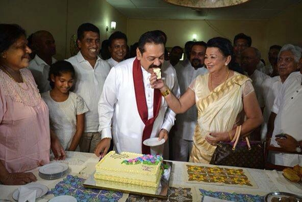 Celebrating the 70th Birthday