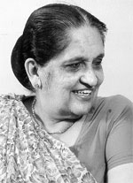 Mrs. Bandaranaike
