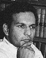 Dr. Neelan Tiruchelvam