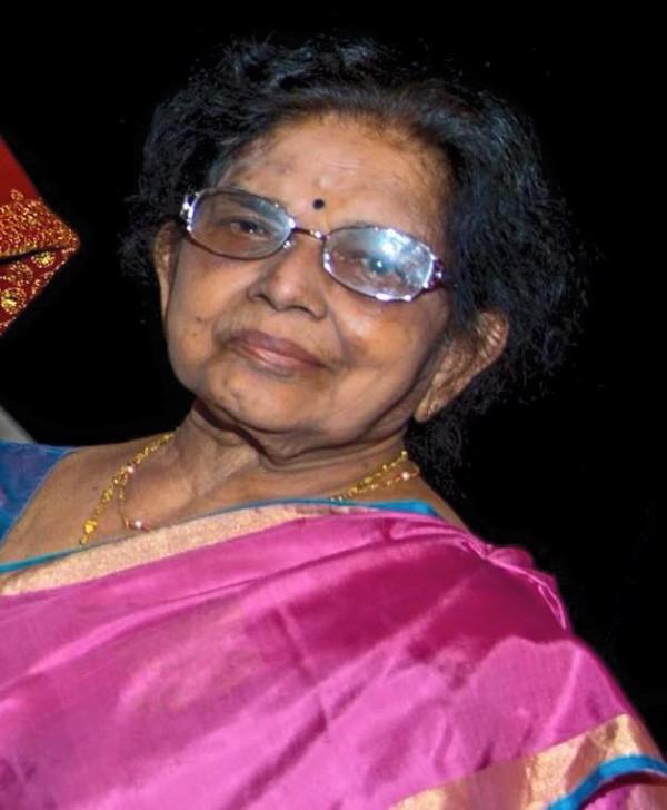 Mangaiyarkkarasi Amirthalingam (July 3rd 1933 - March 9, 2016)