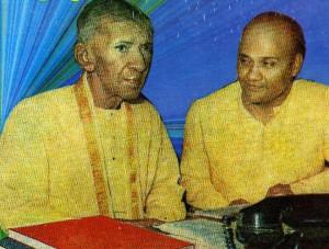 SJV Chelvanayagam & A Amirthalingam