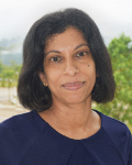 Dr Arusha Cooray
