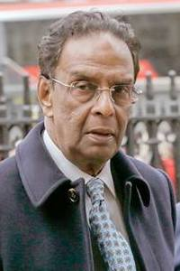 Cabinet Minister D.M.Swaminathan