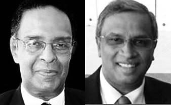 D.M. Swaminathan & M.A. Sumanthiran