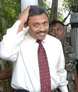 Gotabhaya Rajapaksa