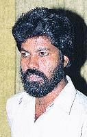 Padmanabha, leader of EPRLF