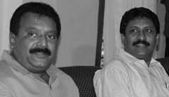 Prabhakaran & Pottu Ammaan