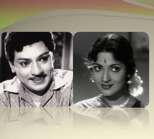 SS Rajendran and Devika