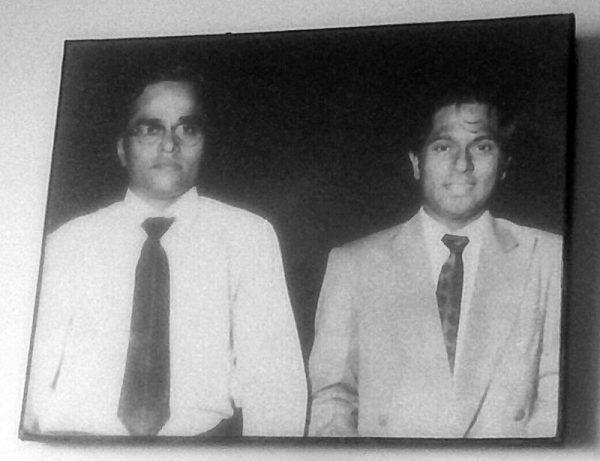 T.K.Ramamurthy & M.S.Viswanathan