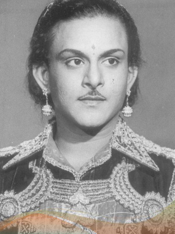 TR Mahalingam (1923–1978)