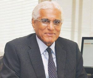 Dr Indrajith Coomaraswamy