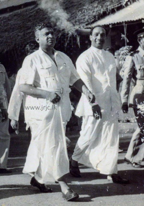 pic via: facebook.com/JayawardeneCentre