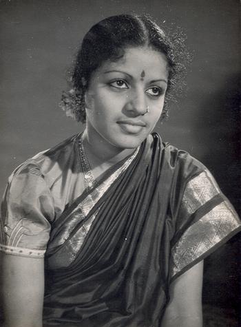 M.S.Subbulakshmi Geetham Download Katrinile Varum Song