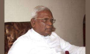 Rev Thomas Savundranayagam