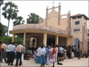 St.Philip Neri Church ~ Aug 2006 - pic via: Wikipedia