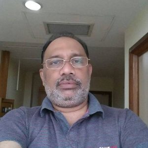 Basheer Segu Dawood