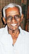A. Rajasingham