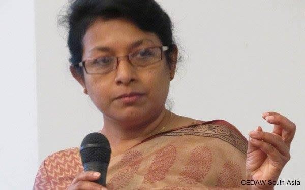 Dr. Deepika Udagama
