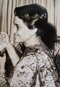 Lakshmi de Silva