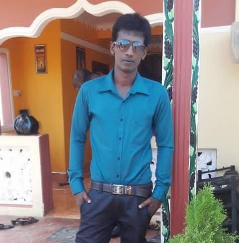Vijayakumar Sulakshan