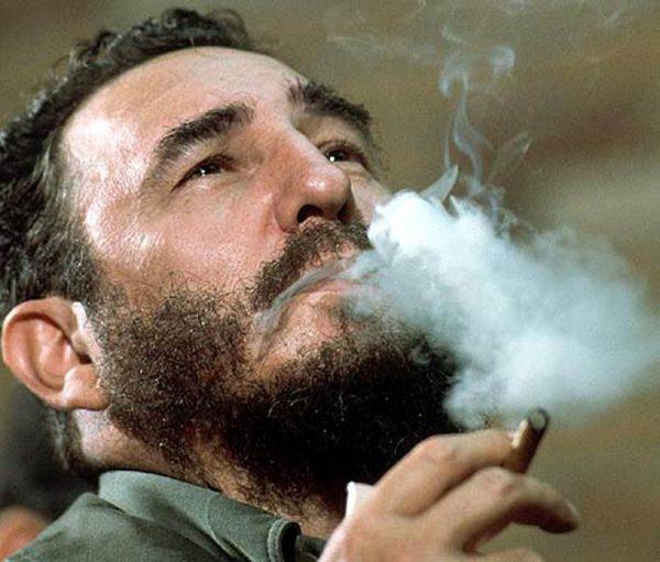 Fidel Alejandro Castro Ruz  (August 13, 1926 – November 25, 2016)
