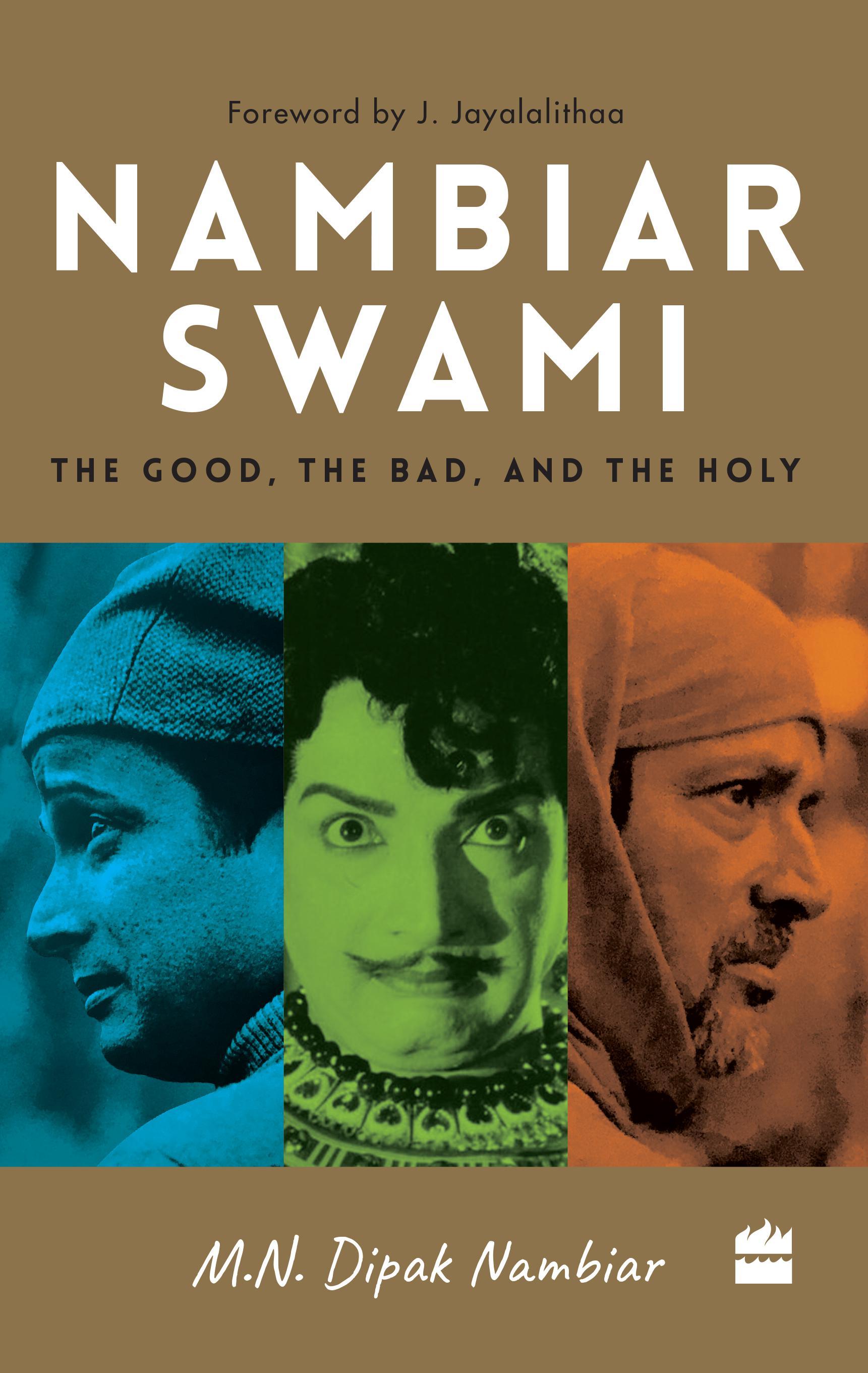 M N  Nambiar: Birth Centenary of Tamil Cinema's Greatest