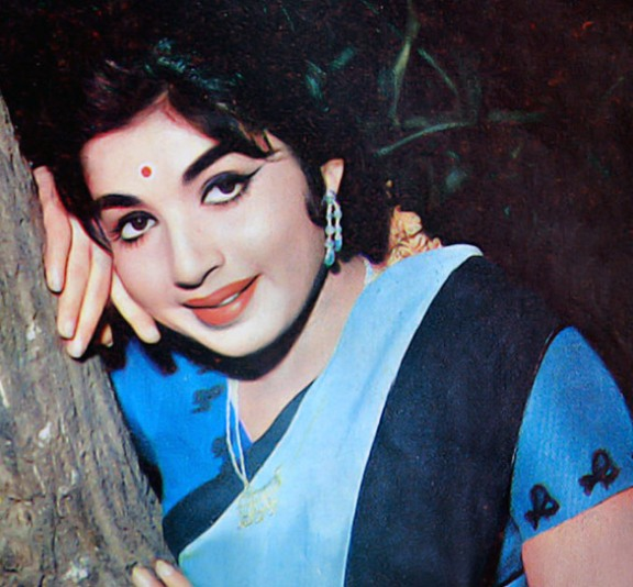 Jayalalithaa: From Alluring Actress to Powerful Politician ...